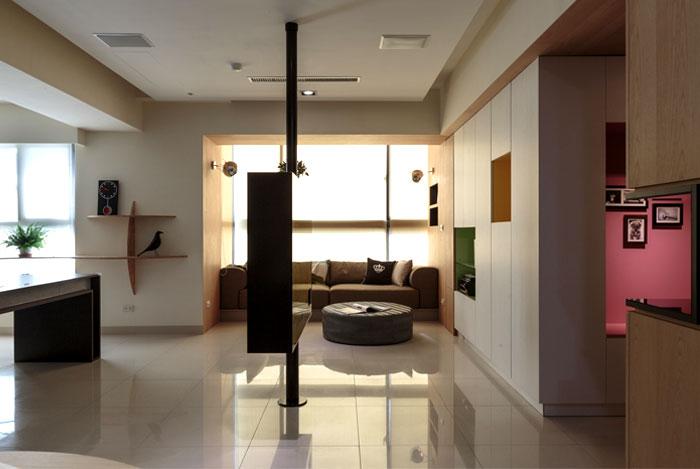 طراحی_خانه_ای_کاربردی_و_راحت_در_تایوان_5