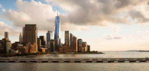 مرکز جدید تجارت جهانی در نیویورک افتتاح شد