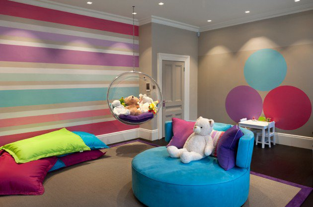 15-Entertaining-Contemporary-Kids-Room-Designs-10-630x418