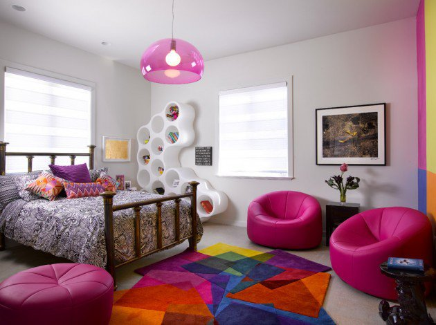 15-Entertaining-Contemporary-Kids-Room-Designs-11-630x470