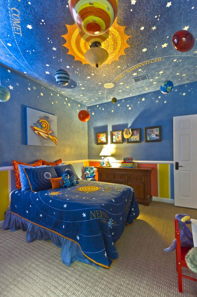 15-Entertaining-Contemporary-Kids-Room-Designs-14-630x947