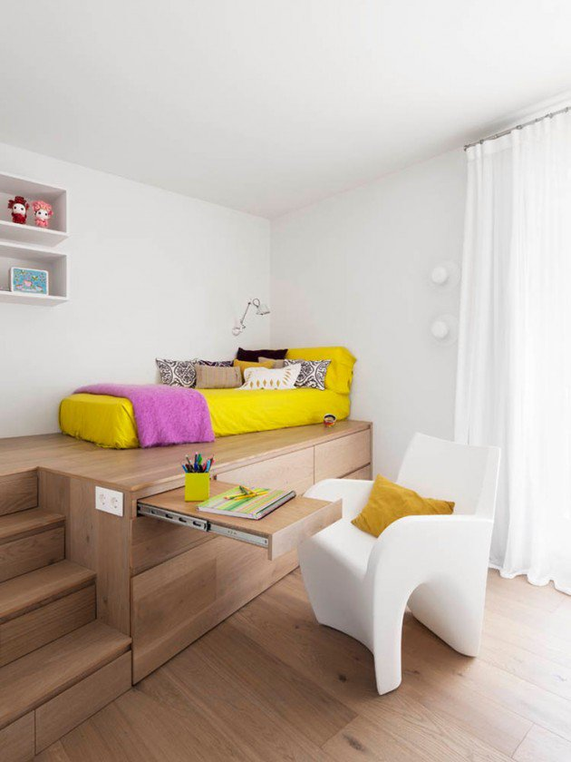 15-Entertaining-Contemporary-Kids-Room-Designs-4-630x840
