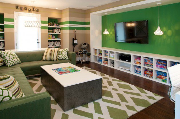 15-Entertaining-Contemporary-Kids-Room-Designs-5-630x418