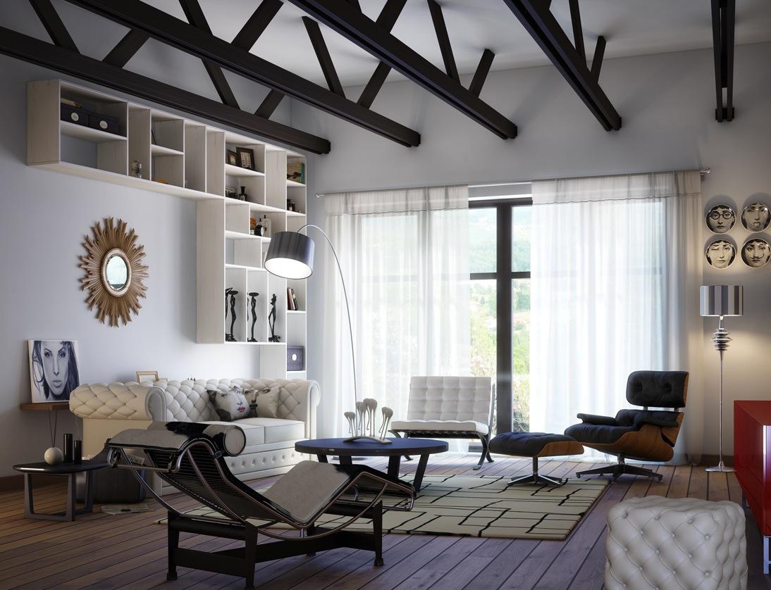 15-pop-culture-living-room