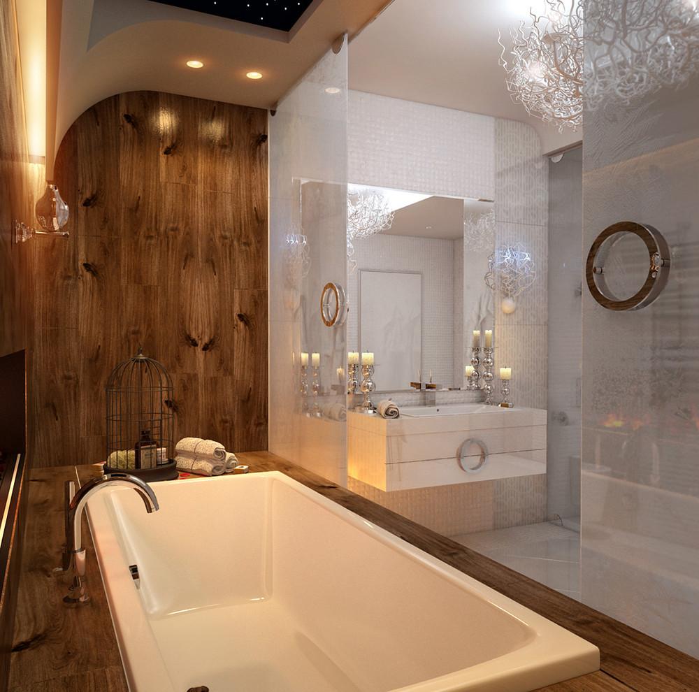 4-Glamorous-bath-tub