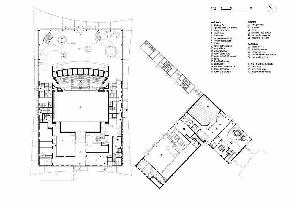 54582dece58ece3ef6000242_albi-grand-theater-dominique-perrault-architecture_ground_floor_plan-1000x688