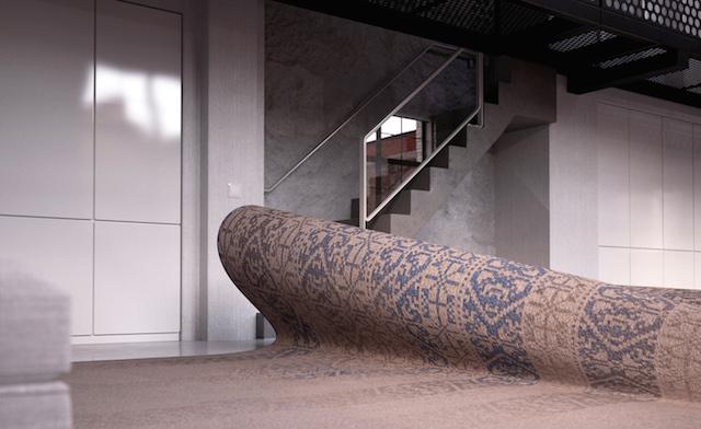Carpet-Turned-Into-Sofa-2