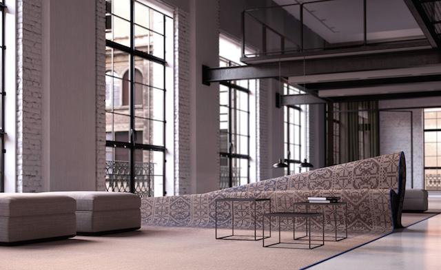 Carpet-Turned-Into-Sofa-4