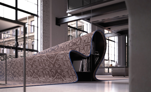 Carpet-Turned-Into-Sofa-5