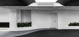 طراحی داخلی خیره کننده دیار استودیو ; رتبه اول مسابقه ملی طراحی داخلی