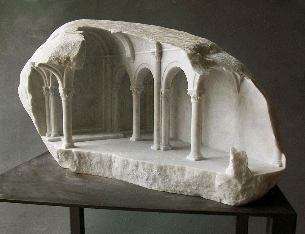 Miniature-Architecture-Carved-in-Stone-by-Matthew-Simmonds-1