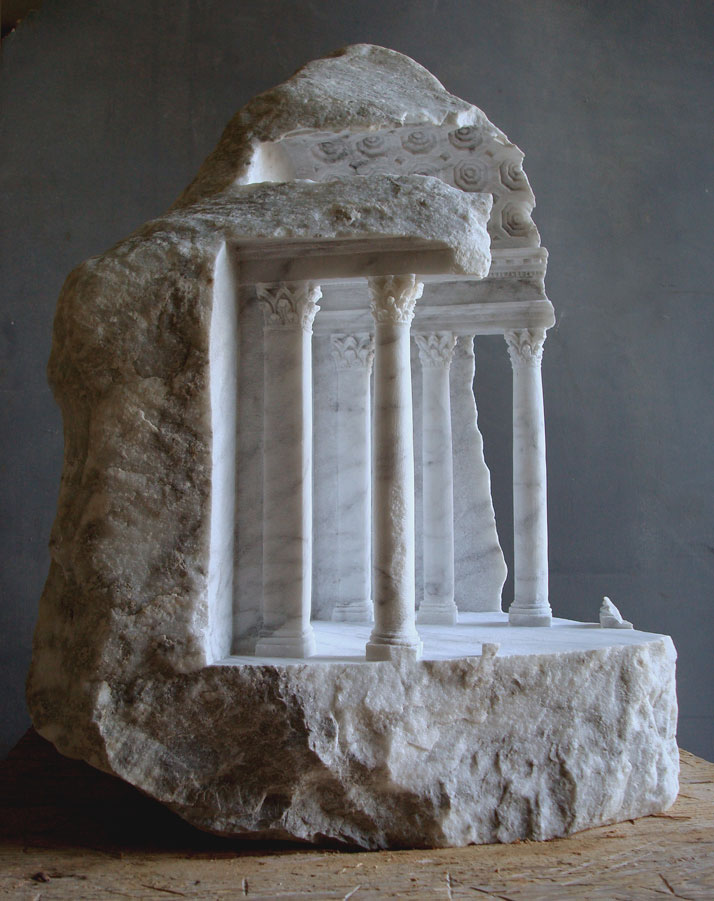 Miniature-Architecture-Carved-in-Stone-by-Matthew-Simmonds-15