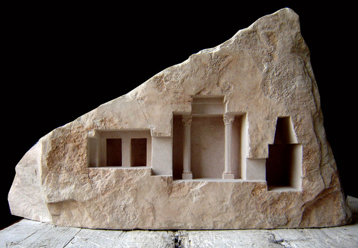 Miniature-Architecture-Carved-in-Stone-by-Matthew-Simmonds-19