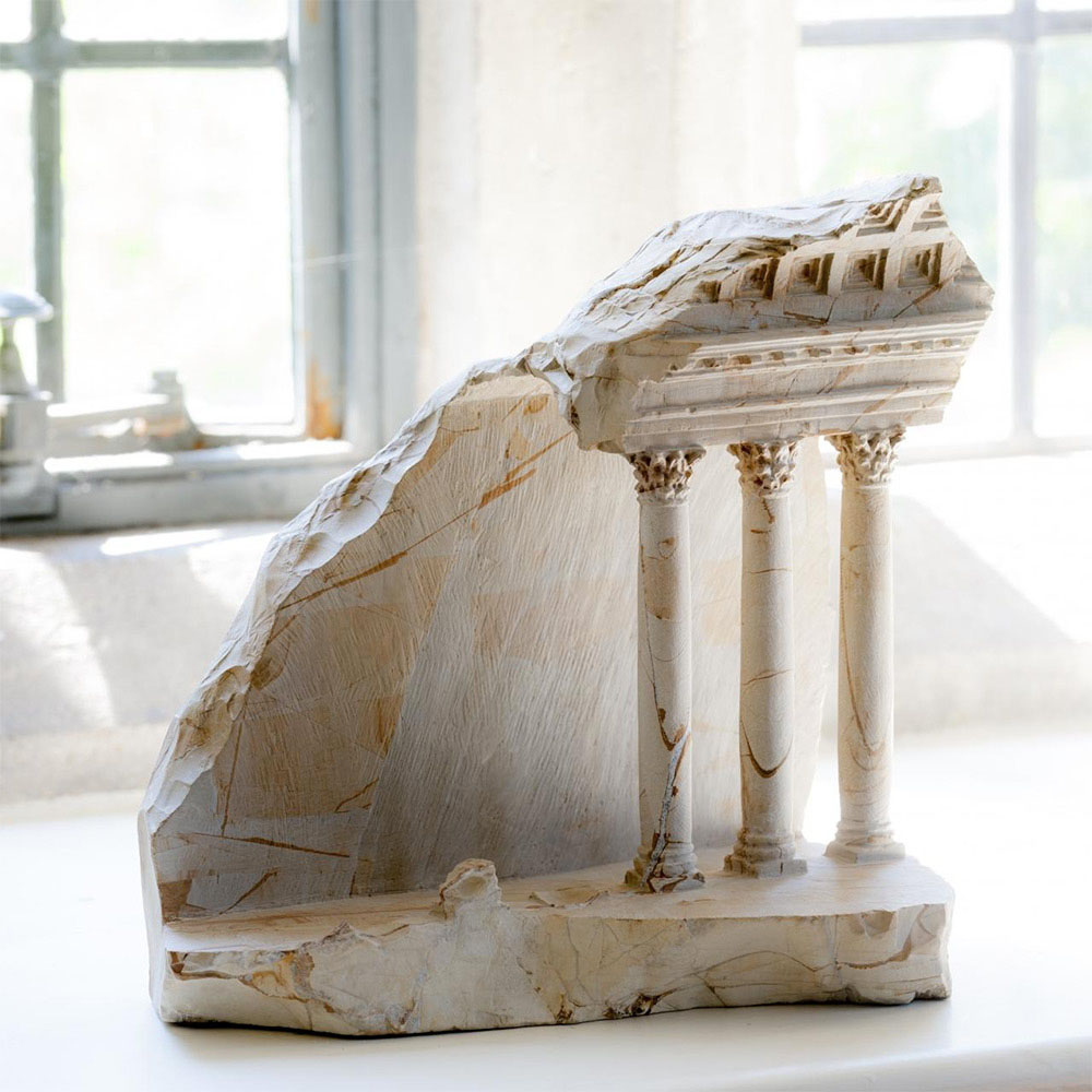 Miniature-Architecture-Carved-in-Stone-by-Matthew-Simmonds-4