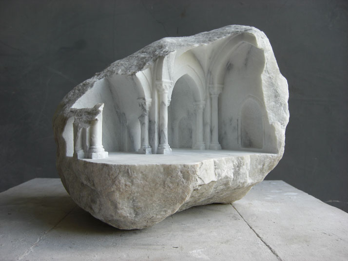 Miniature-Architecture-Carved-in-Stone-by-Matthew-Simmonds-6