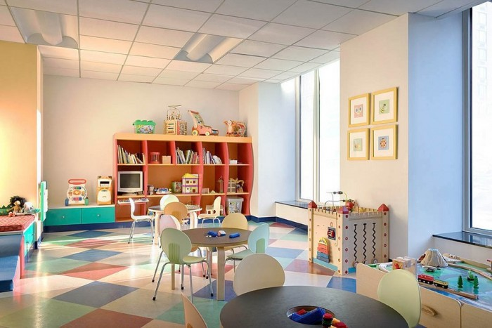 Pretty-pastel-childs-playroom-large-open-plan-700x467