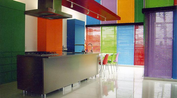 colorful-rainbow-kitcen