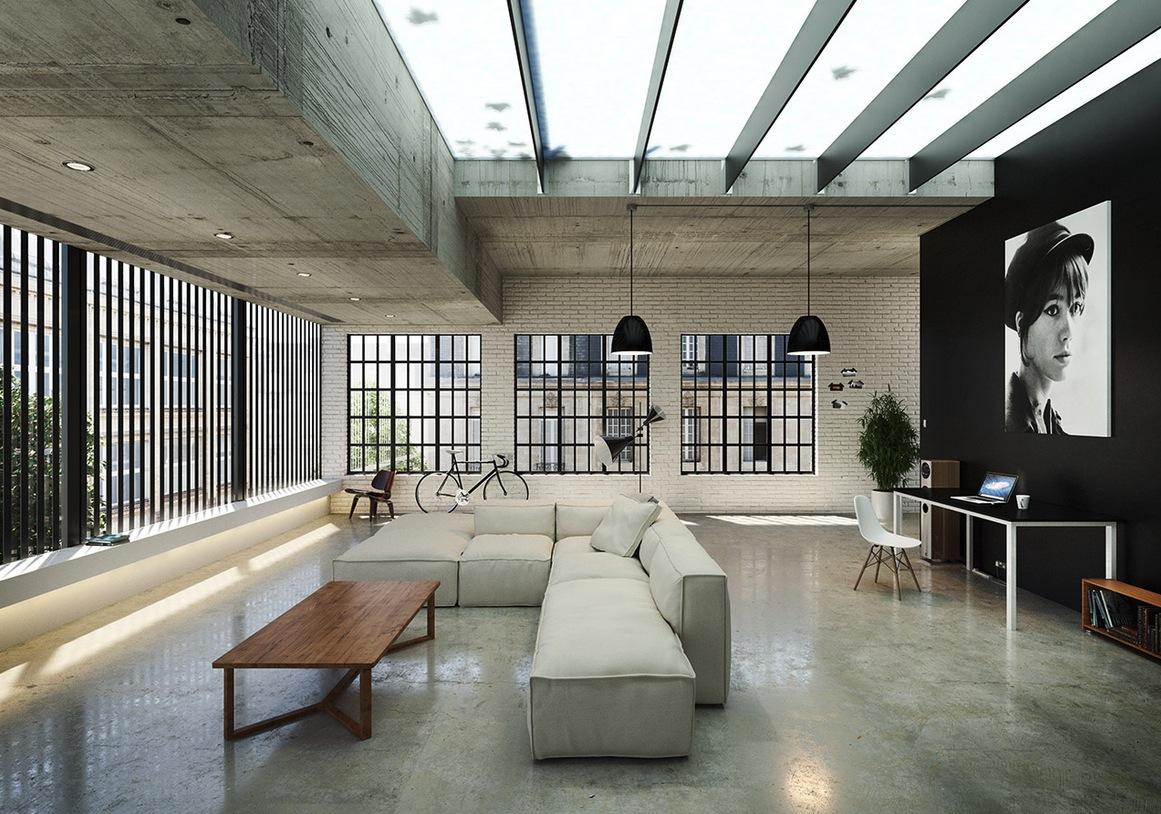 loft-living
