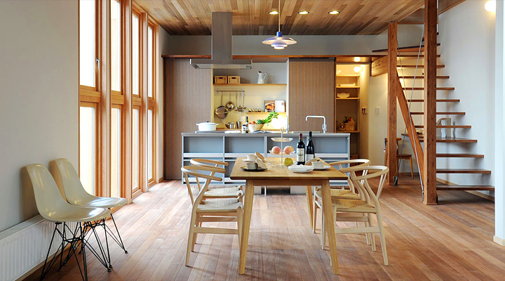 modern-kitchen-dining