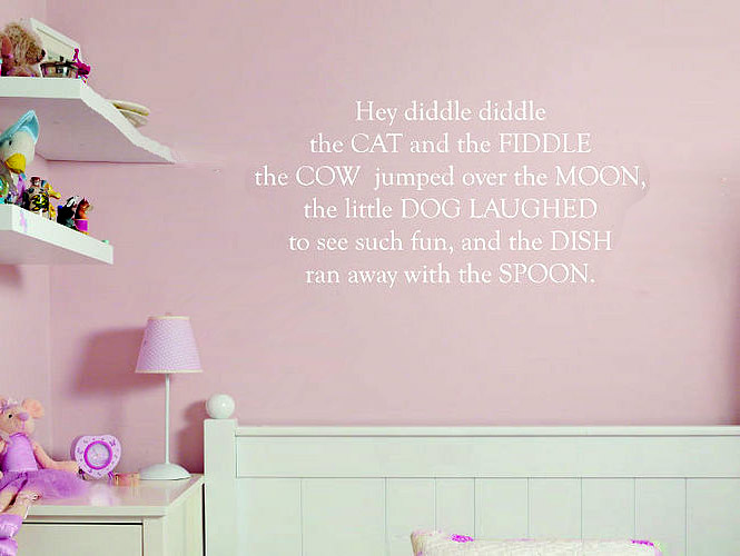 nursery-rhyme-wall-stickers