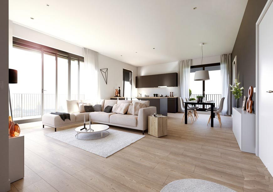 open-plan-living