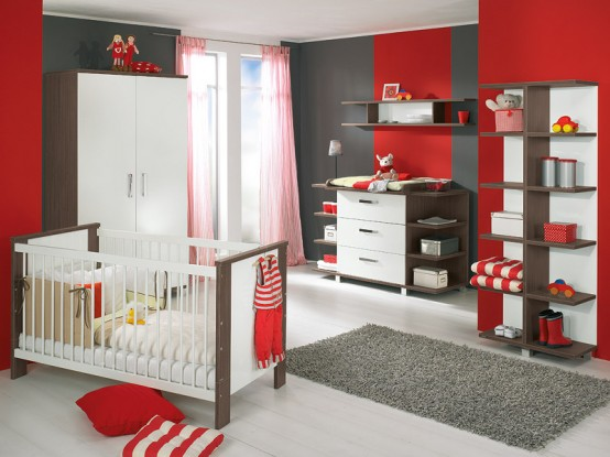white-and-wood-baby-nursery-furniture-sets-by-Paidi-1-554x415