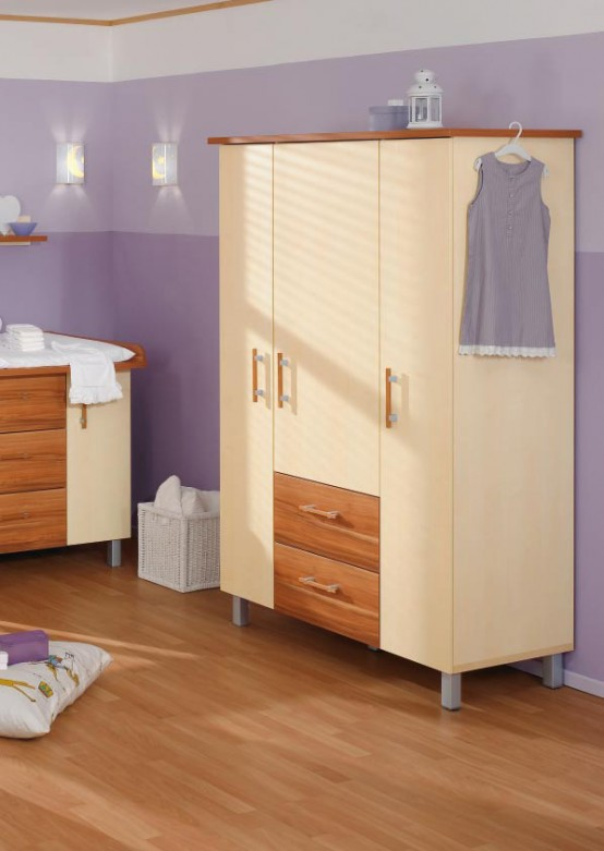 white-and-wood-baby-nursery-furniture-sets-by-Paidi-17-554x781