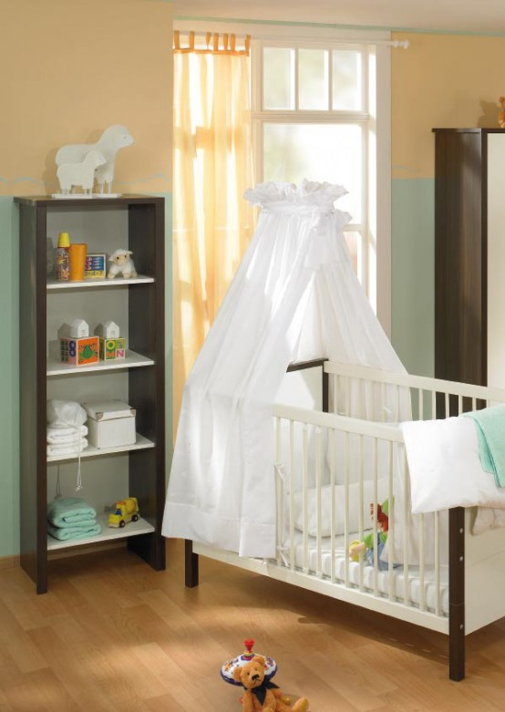 white-and-wood-baby-nursery-furniture-sets-by-Paidi-18-554x781