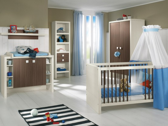 white-and-wood-baby-nursery-furniture-sets-by-Paidi-2-554x415