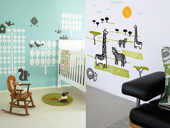zoo-animal-wall-stickers