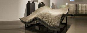 چاپگرهای سه بعدی بتن تجاری سازس شد