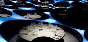 برترین رستوران ها و کافی شاپ های جهان