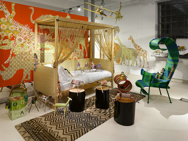 Fun-safari-style-childrens-room
