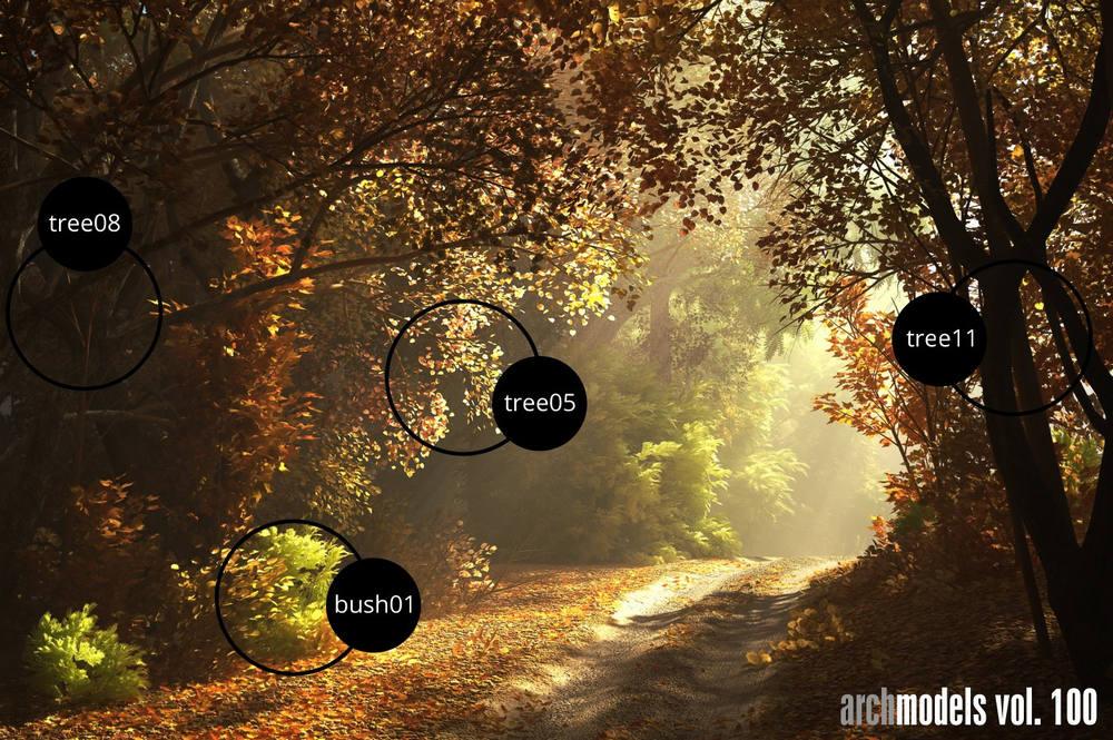 Making-of-Autumn-Scene-02