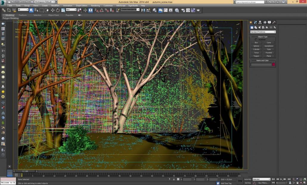 Making-of-Autumn-Scene-03