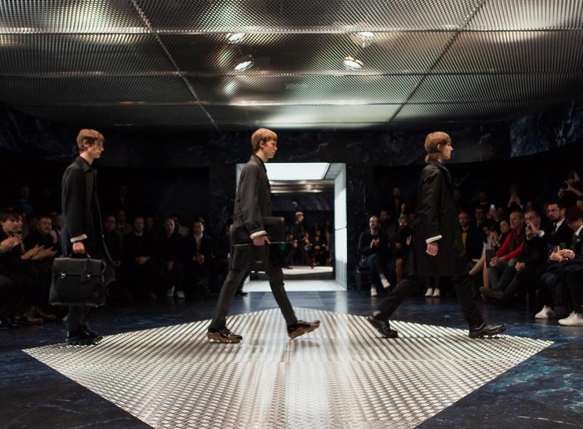OMA-AMO-prada-the-infinite-palace-milan-mens-fashion-week-designboom-10