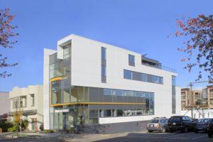 دفتر معماری حسین امانت ; معمار برج آزادی