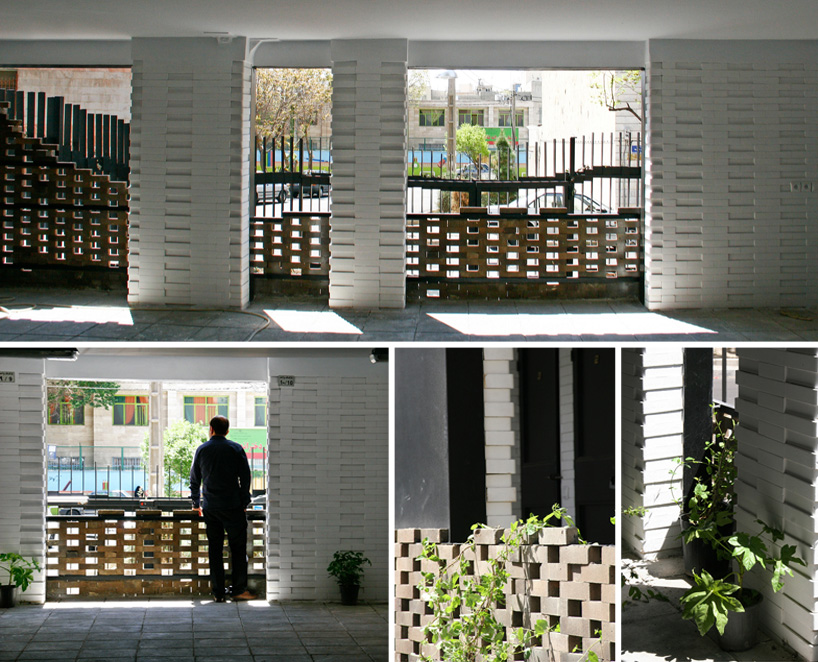 habibeh-madjdabadi-alireza-mashhadimirza-house-of-40-knots-bricks-persian-carpets-tehran-iran-designboom-07
