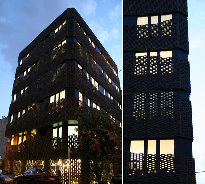 habibeh-madjdabadi-alireza-mashhadimirza-house-of-40-knots-bricks-persian-carpets-tehran-iran-designboom-08