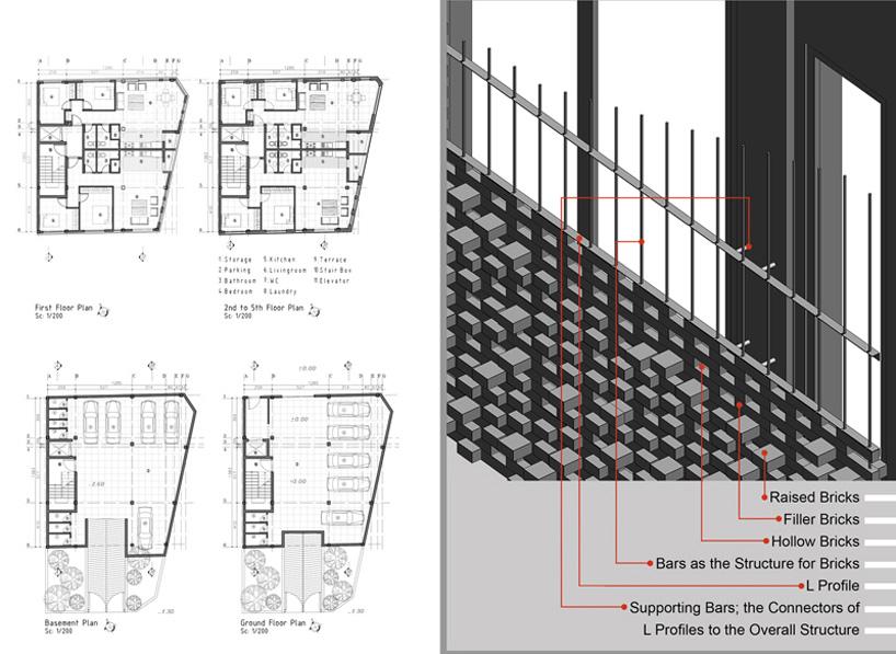 habibeh-madjdabadi-alireza-mashhadimirza-house-of-40-knots-bricks-persian-carpets-tehran-iran-designboom-16