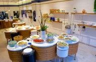 معرفی رستوران گیاهی Ethos Foods در قلب لندن