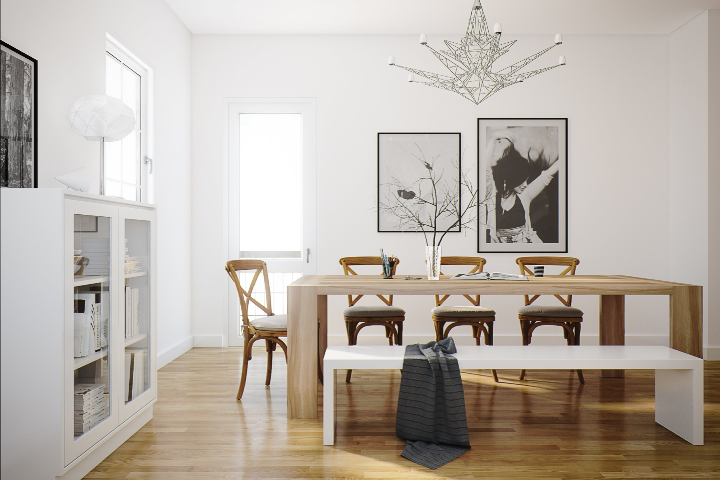 10-White-dining-bench