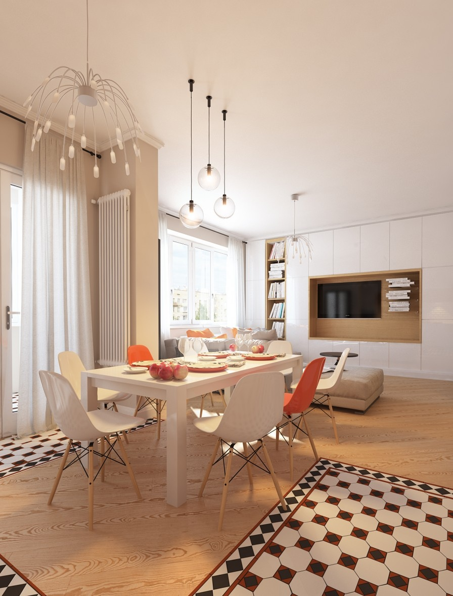 12-White-dining-table