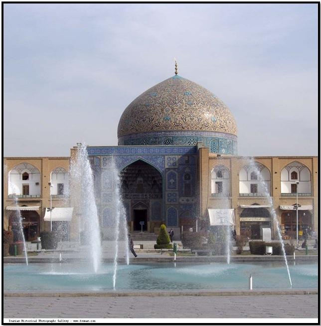 دانلود مقاله کامل گنبد در معماری ایران و اسلام