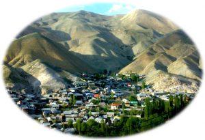 دانلود پروژه کامل روستای یال آباد استان مازندران شهرستان نور