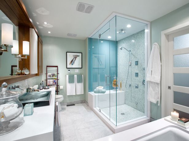 21-White-shower-room-decor
