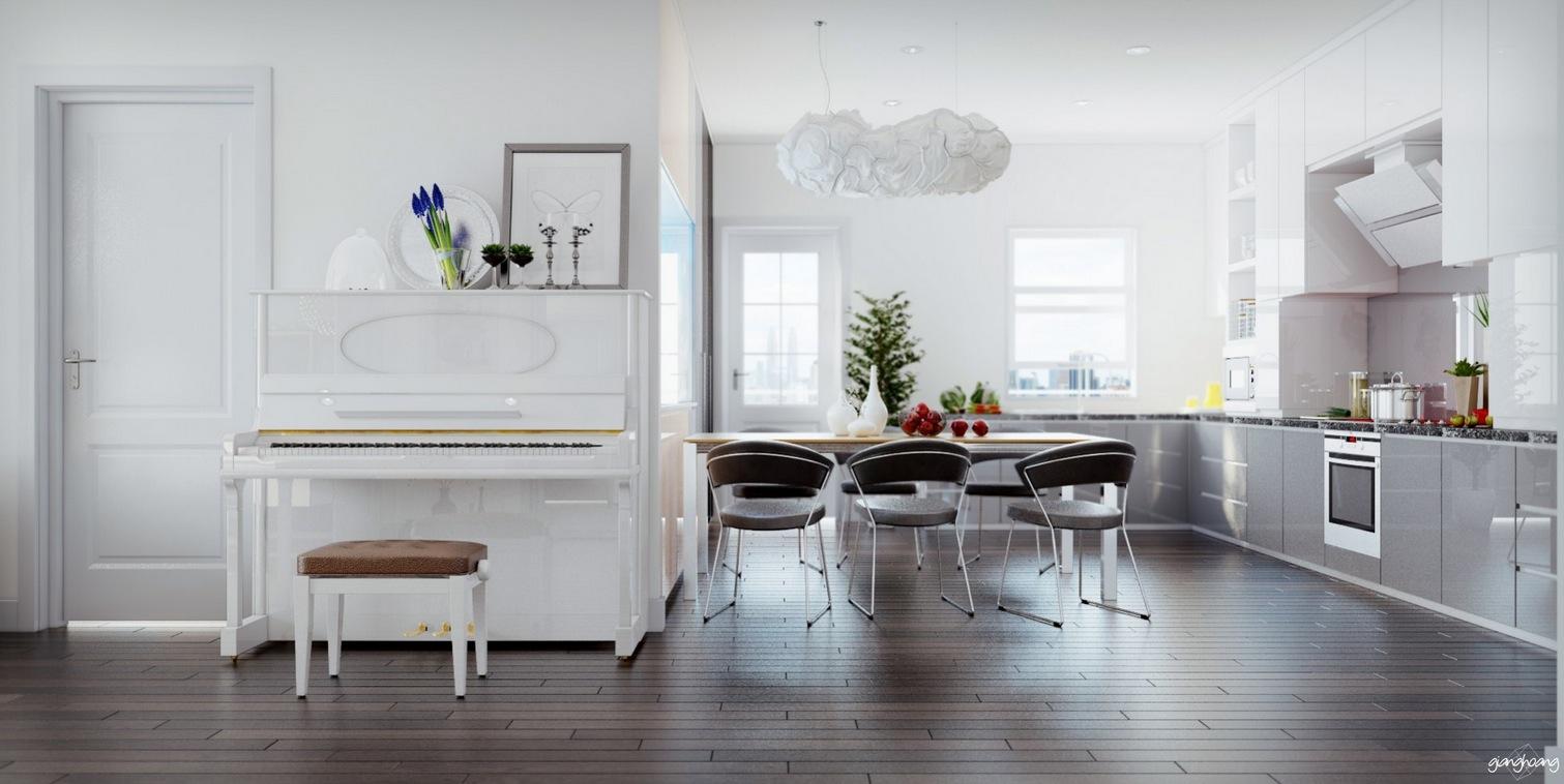 4-Kitchen-dining-area