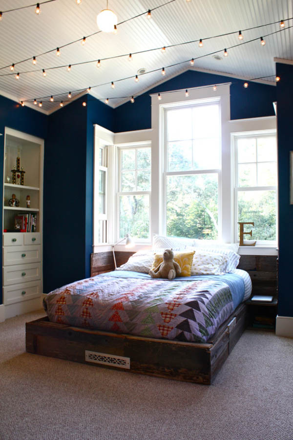 7-white-painted-kids-ceiling-for-bedroom