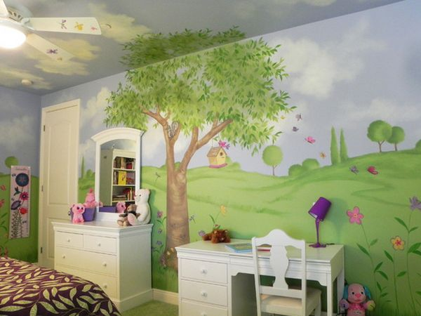 8-wall-art-continous-on-ceiling