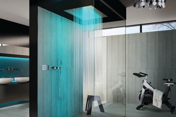 حمام های لوکس وبی نظیر